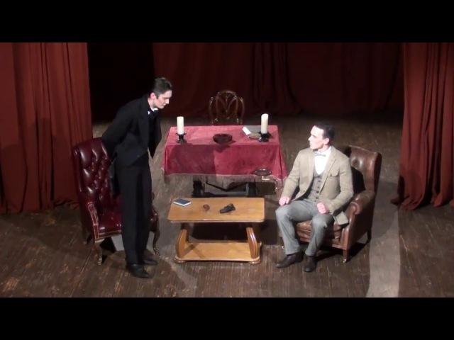 Артур Конан Дойль - Последнее дело Холмса