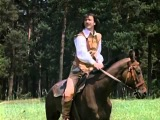 Почему бы нет (Пуркуа па) из фильма ДАртаньян и три мушкетёра
