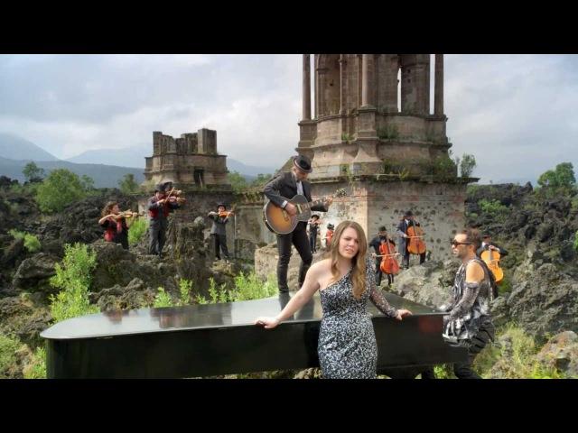 Jesse Joy - Llorar (feat. Mario Domm) [Video Oficial]