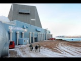 Secret U.S. Airbase in Greenland