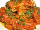 Вкусно РЫБА ХЕК в Томатно Овощном Соусе Как Вкусно Приготовить Рыбу РЕЦЕПТ