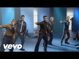 Westlife - I Lay My Love on You (Coast to Coast) (Exclusive Life Performance)