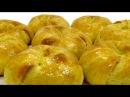 Кныши с картофелем Простой рецепт вкусных пирожков