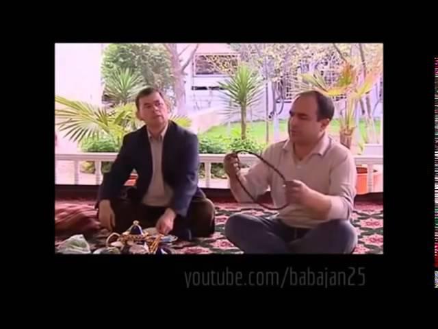 Degishmeler Hoja Hojayew Ashyr däde we Bashgalar Ashyr kowlan Turkmen prikol