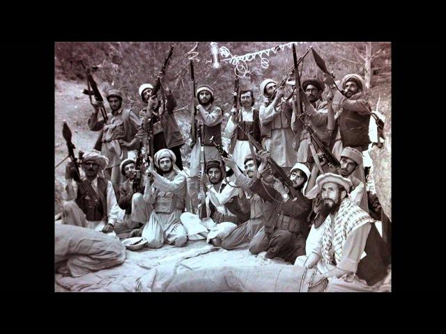 Песни Афгана. Д.Ляляев - Надежду мне верни