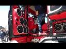 Scania Absolute Acconcia impianto stereo parte 2 HD