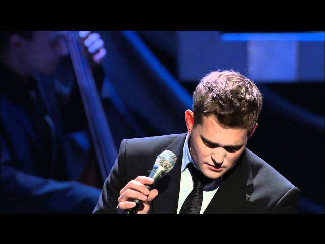Michael Buble - You Don't Know Me and That's All (Live 2005) HD