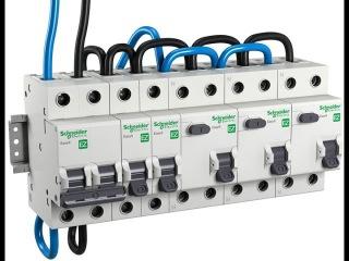 Easy9 — Автоматические выключатели Schneider Electric