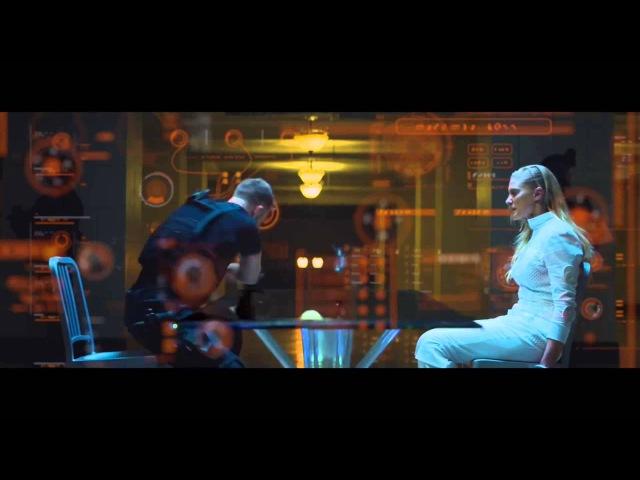 Могучие Рейнджеры / Power Rangers. Фанфильм. 18 (Русская озвучка)