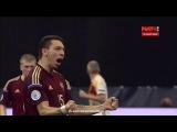 Россия 3-7 Испания (Обзор матча 13 февраля 2016 г, Финал Чемпионата Европы по мини-футболу)