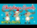♫ Christmas Carols for Children with Lyrics ♫ Christmas Songs for Kids with Lyrics Christmas