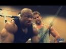 Phil Heath bodybuilding motivation Фил Хит Бодибилдинг Мотивация 2014