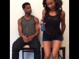 """Arantza Fahnbulleh on Instagram: """"When you thought it was just an accident ???? ( Vine by @kingbach )"""""""