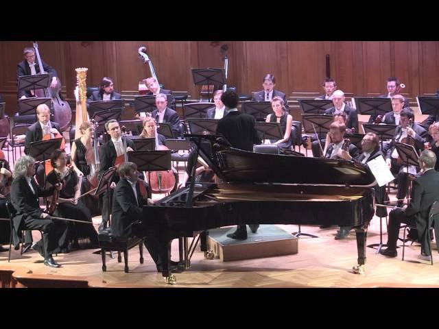 Liszt Concerto №2 in A major/Лист Концерт №2 A dur