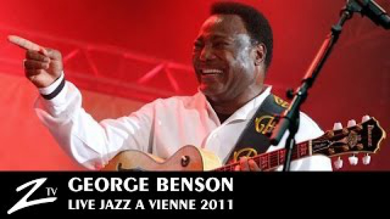 George Benson - On Broadway - LIVE