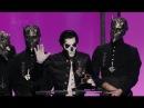 Ghost Wins Best Metal Performance (2016 Grammy Awards)   Rock Feed