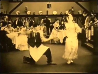 Dance Like An Egyptian! - 'Snake Charmer' Meets Buster Keaton's 'The Cook' (1918)