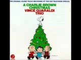 Vince Guaraldi Trio - A Charlie Brown Christmas (Full Album) &lt3