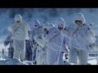 Секретная Армия Арктики. Россия Самая Секретная Боевая Техника. Современное Военное Оружие 2016