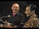 Юл Бриннер и Алеша Димитриевич - Две гитары (1967)