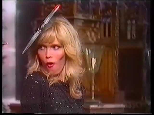 Amanda Lear Fashion Pack Studio 54