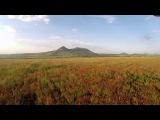 Amazing view of mountain Camel, GoPro HERO4 Black /HD/ Гора Верблюд