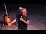 Ответы на вопросы перед шоу Corey Taylor Live HOB Sunset, 7192015 Part 2