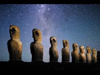 Загадка острова Пасхи раскрыта Чего ждут каменные истуканы 2015
