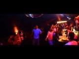Extra Bar - Guest Sasha Experement 9 may 2015