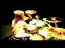 HAVOK Scumbag In Disguise Pete Webber Drum Cam