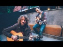 Depeche Mode – It's No Good (Acoustic cover by Time for Heroes)