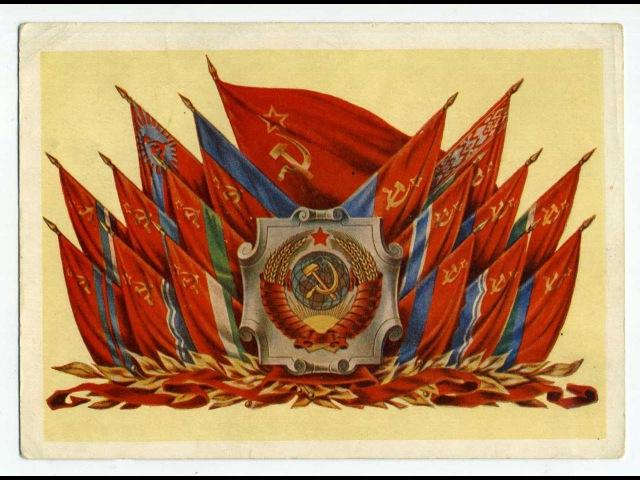 Киноконцерт: лучшие песни времен СССР. Часть 1-я.