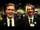 Enactus UK National Competition 2016 Flashback Video