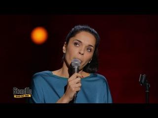Stand Up Юля Ахмедова - О феминизме, женских достижениях и Саше Грей