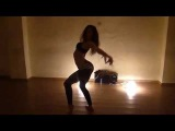 Импровиз Стрип пластика  Эротические танцы GO GO pole красивые девушки красивые танцы танцы на шесте