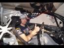 Тимур Тимерзянов рассказывает о внутреннем устройстве Ford Fiesta ST RX