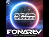 Fonarev - Znaki Digital Emotions # 82 + Guest Mix PROFF