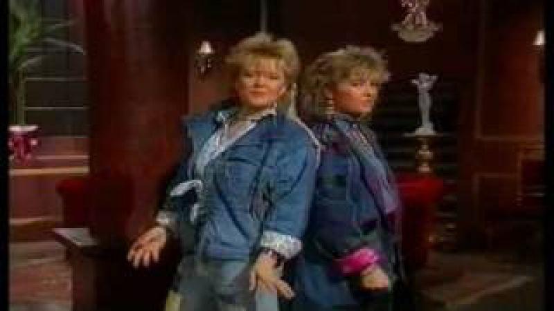 Bobbysocks - Johnny and the Dancing Girls (Razzel, 1986)