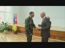 Геннадий Труханов Памятные медали 25 лет вывода войск из Афганистана