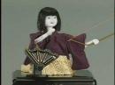 Yumihiki doji karakuri ningyo