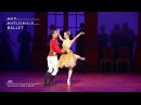 Jurgita Dronina James Stout - Cinderella 2nd act Ball Pas de Deux