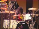 Tribute to John Bonham - 8 drummers play Communication Breakdown