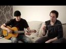 Сергей Рыбачёв - Я ШЁЛ К ТЕБЕ под гитару