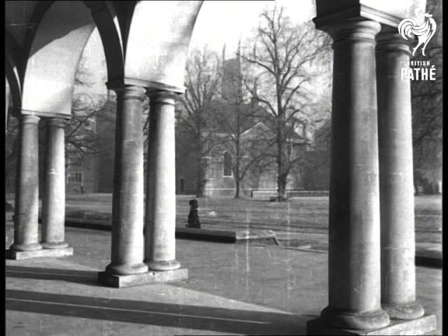 Public School (1940-1949)