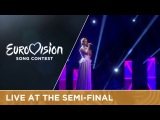 Gabriela Gunčíková - I Stand (Czech Republic) Live at Semi - Final 1