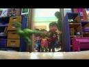 История игрушек Большой побег/Toy Story 3 (2010) ТВ-ролик