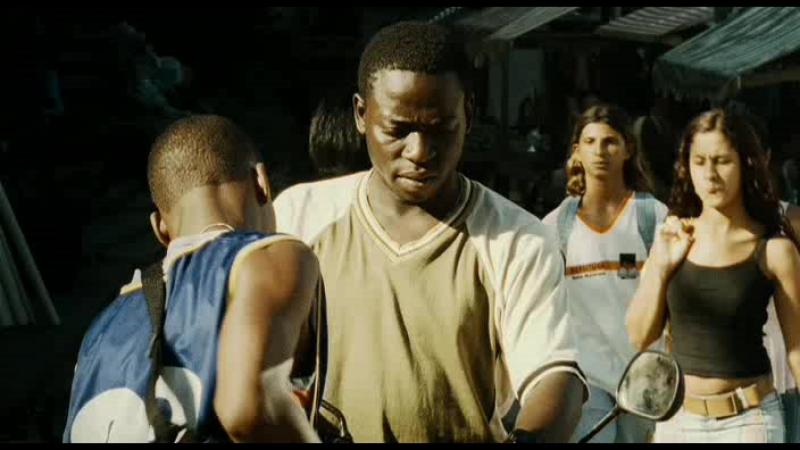 Город бога 2 - Cidade dos Homens (2007)