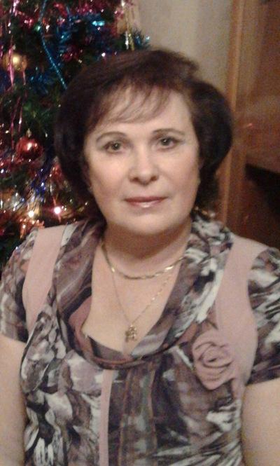 Галина Ковалева