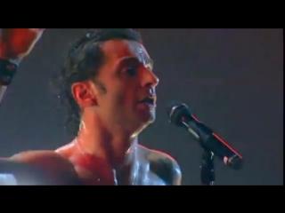 Depeche Mode personal Jesus - one nigth in Paris (live HQ)