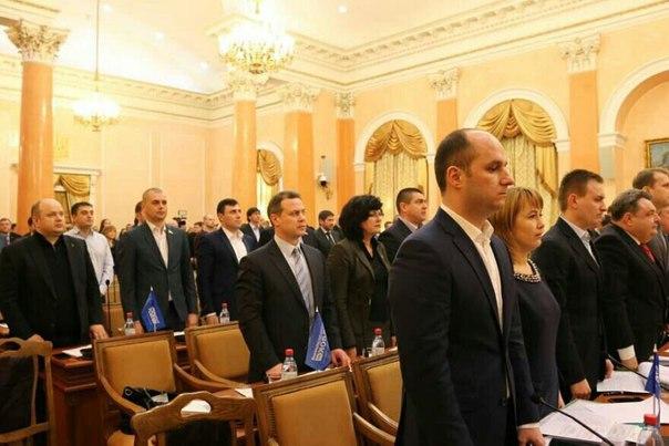 Одесская ОГА обратилась в Администрацию Президента по поводу двойного гражданства Труханова - Цензор.НЕТ 8657